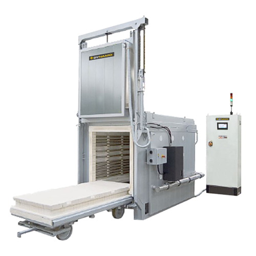 , EHT-A Series – Electric Heat Treating Furnaces