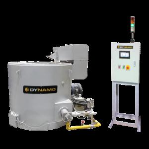 Gas Furnace Melting & Holding Furnaces, Gas Furnaces