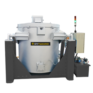 Melting Furnaces | Heat Treating Furnaces - Dynamo Furnaces, Product Types