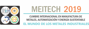 , MEITECH Expo 2019 Die Casting Show In Latin America